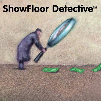Show Floor Detective